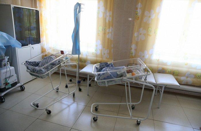 0例传播:16名患有COVID诊断的妇女在滨海边疆区分娩